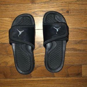 Jordan Sandals with Velcro Strap